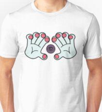 Mr. Illuminati Unisex T-Shirt