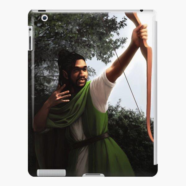 Archer iPad Snap Case