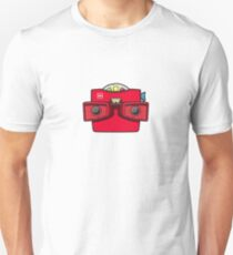 #42 Viewmaster Unisex T-Shirt