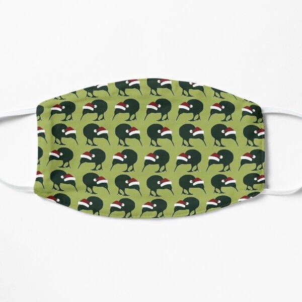 Kiwi Birbs Holiday Flat Mask