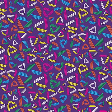 BP 73 Triangle Bars by brownjamesdraws