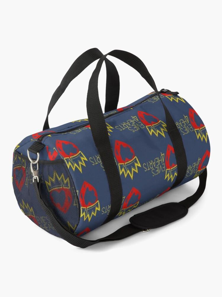 Alternate view of 4Hearts Duffle Bag