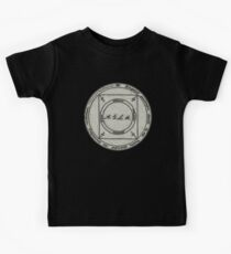 A Pentacle for Travelling by Sea and Land Kids T-Shirt