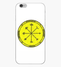 A Talisman To Preserve one's Health iPhone Case