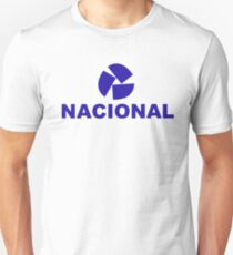 nacional 1 Unisex T-Shirt