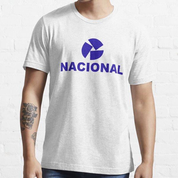 nacional 1 Essential T-Shirt