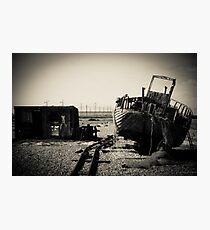 Throughway Photographic Print