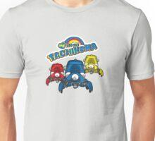My Little Tachikoma Unisex T-Shirt