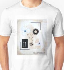 Propellor Unisex T-Shirt