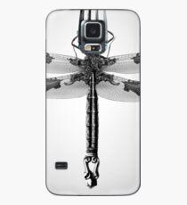 Anisóptera Trinchante Case/Skin for Samsung Galaxy
