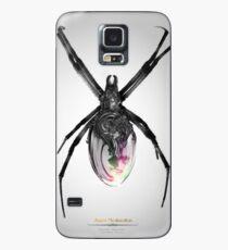 Perfume Arácnido Case/Skin for Samsung Galaxy