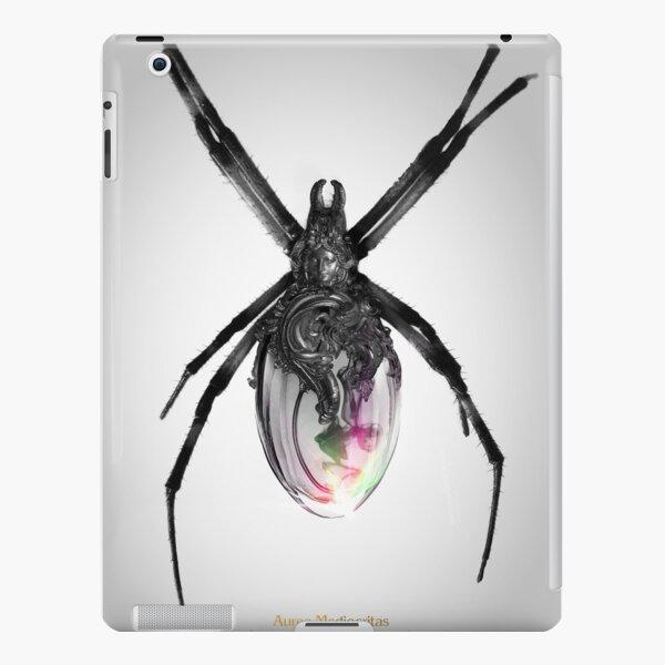 Perfume Arácnido iPad Snap Case