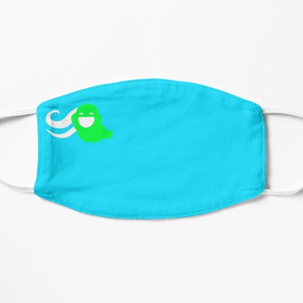 Green Worm Breath Aspect Mask