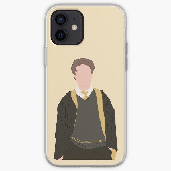 Cédric Diggory Coque souple iPhone