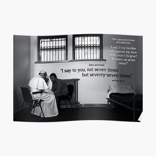 JP2 Forgiveness Poster