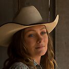 Cowgirl 2 by Linda Gregory