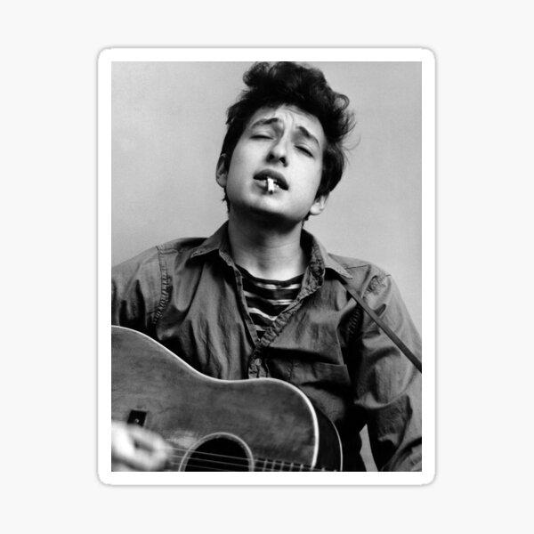 Dylan 1991 Sticker