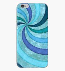 iPhone Swirls iPhone Case