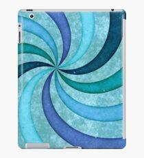 iPad Swirls  iPad Case/Skin