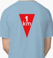 Flamme Rouge  Classic T-Shirt
