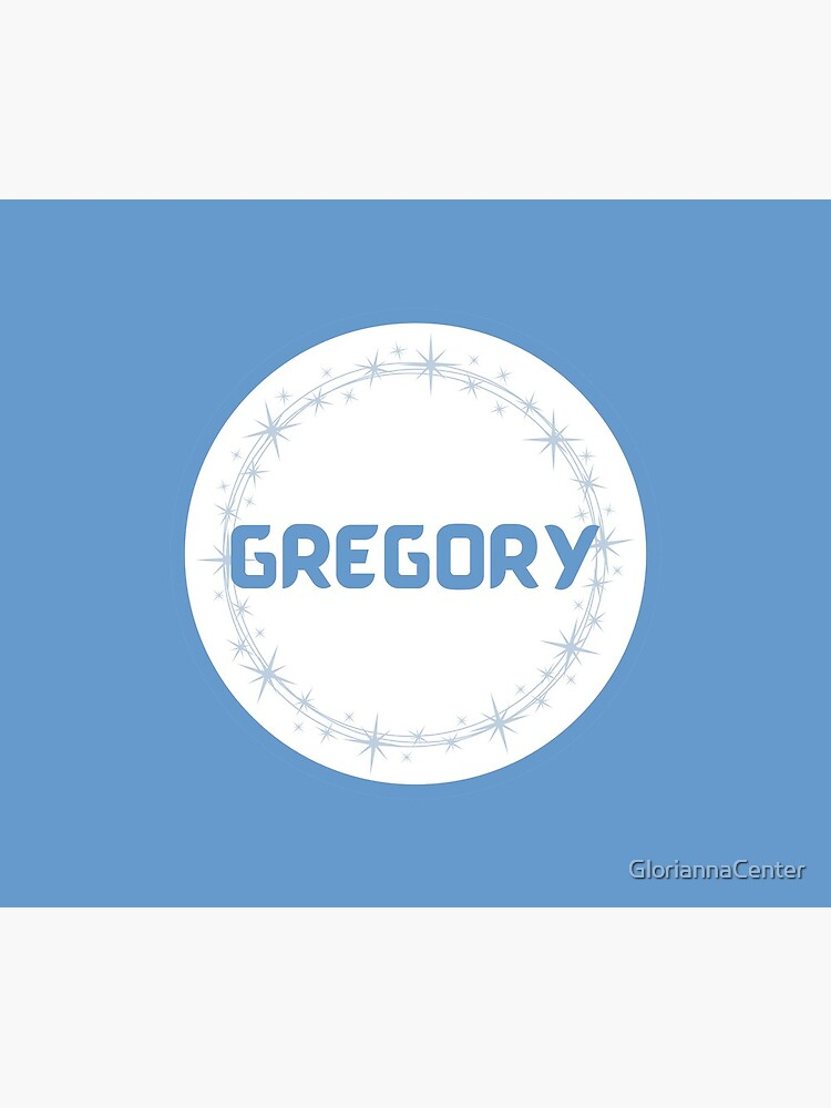 Gregory by GloriannaCenter