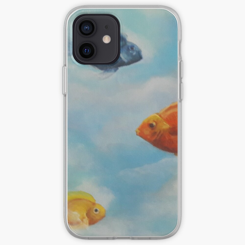 Heaven according to ... iPhone Case & Cover