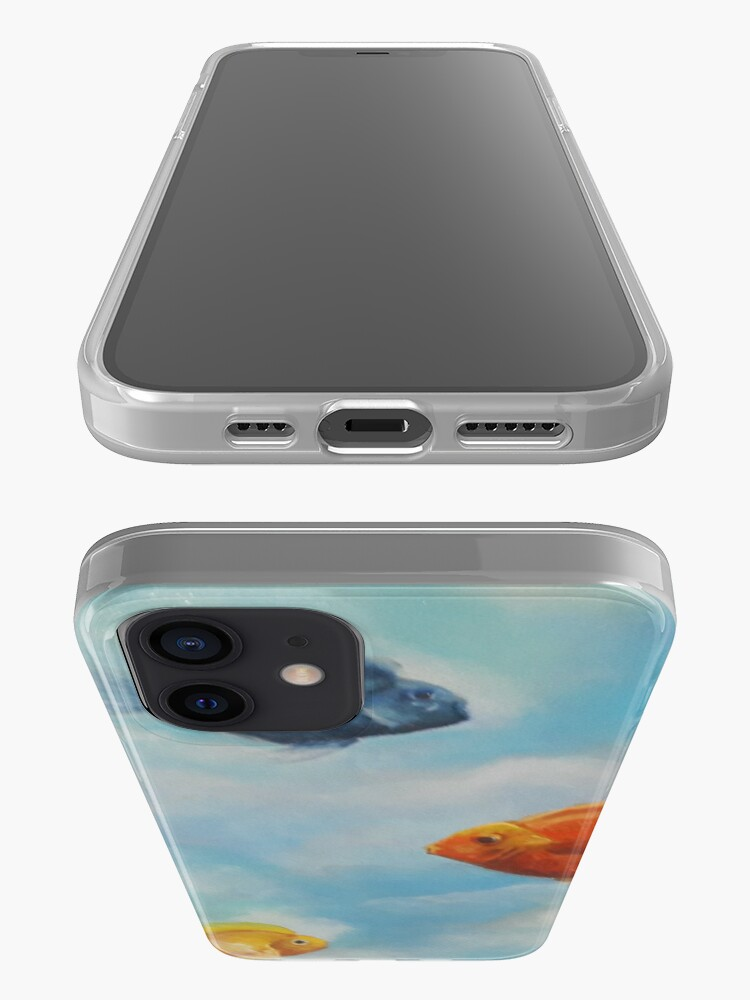 Alternate view of Heaven according to ... iPhone Case & Cover