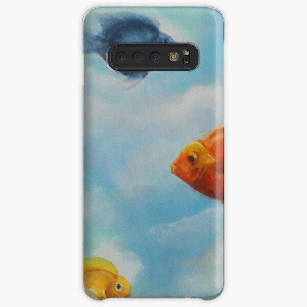 Heaven according to ... Samsung Galaxy Snap Case