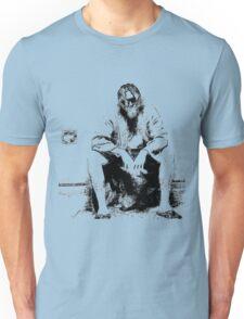 Big Lebowski Thinking Unisex T-Shirt