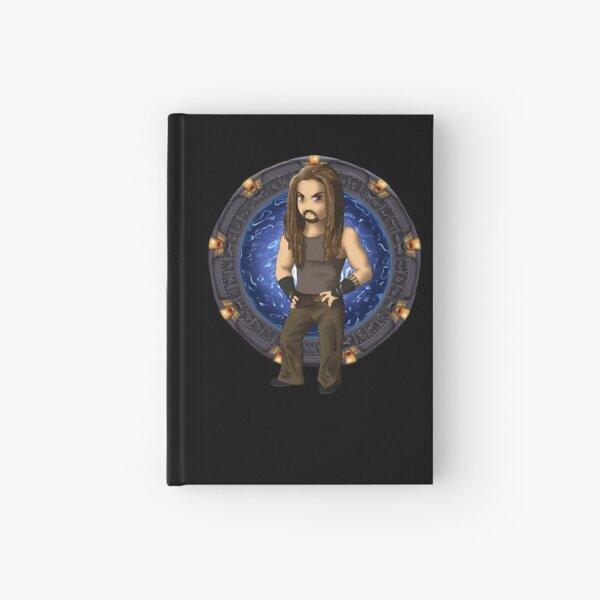 Ronon Dex Hardcover Journal