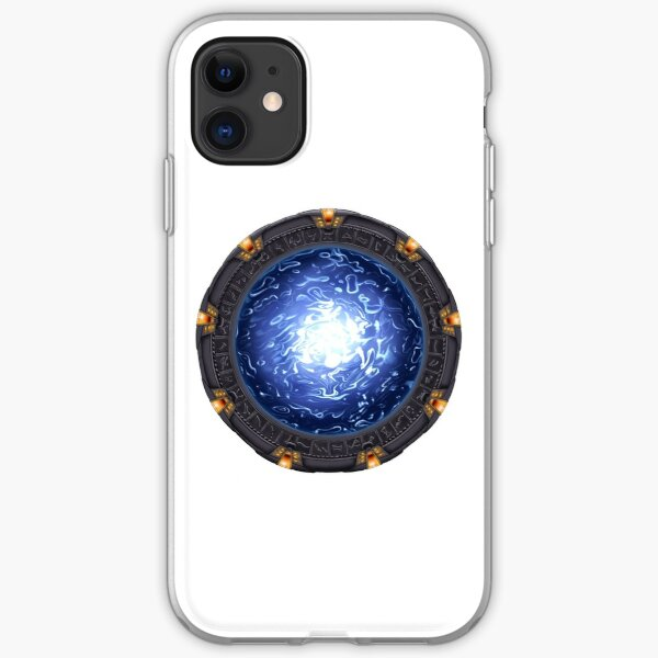 coque iphone 8 stargate universe
