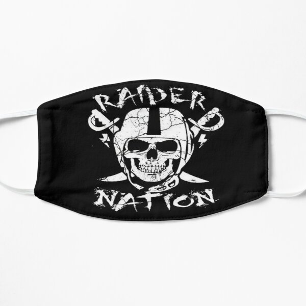raiders-vegas american T-shirt Mask