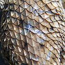 ©NS Reptile Pattern IA by OmarHernandez