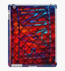 ©DA Fan IA iPad Case/Skin