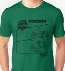 M.A.S.K. - Condor Unisex T-Shirt