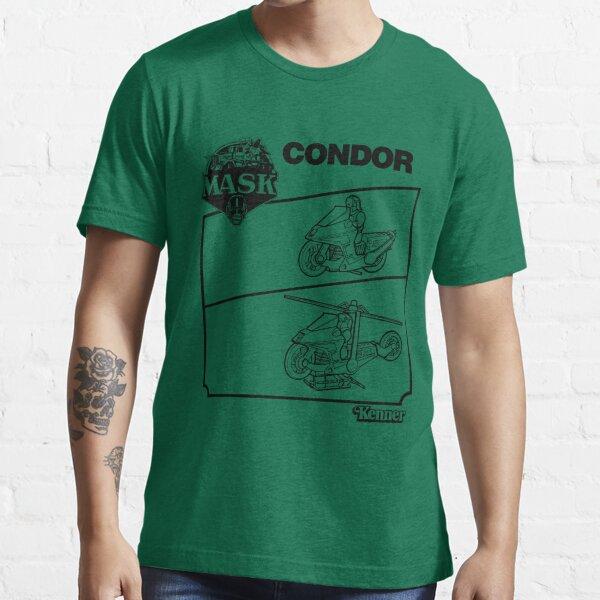 M.A.S.K. - Condor Essential T-Shirt