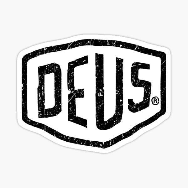 Fans de Deus Sticker