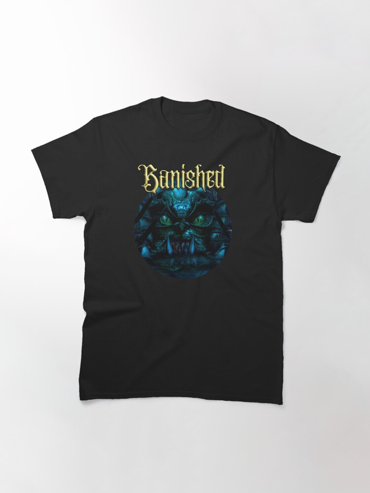 Alternate view of BANISHED Classic T-Shirt