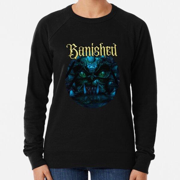 BANISHED Lightweight Sweatshirt