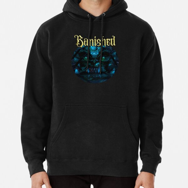 BANISHED Pullover Hoodie