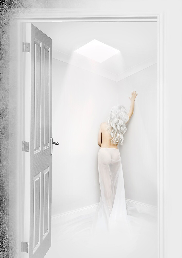White Room Torture by Svetlana Sewell