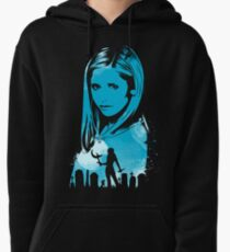 The Chosen One Pullover Hoodie