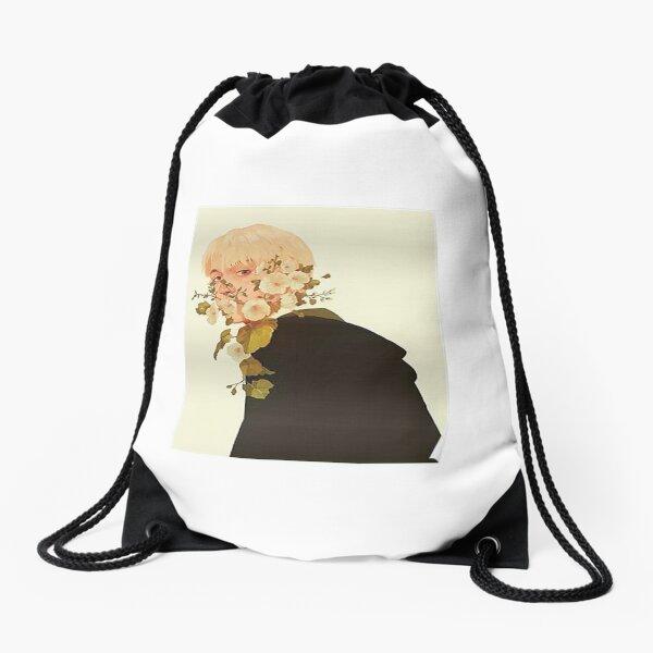 Grab It Fast Drawstring Bag