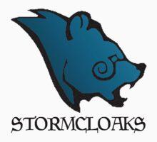 Stormcloaks | Unisex T-Shirt
