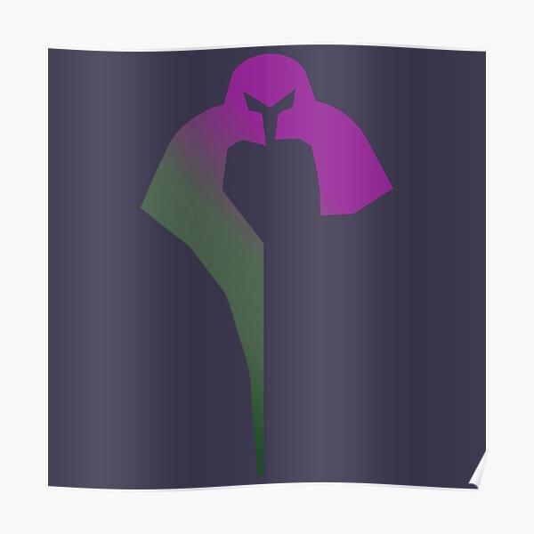 Obsidian Order colour Poster