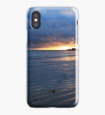 Glencolmcille Sunset iPhone Case