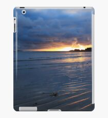 Glencolmcille Sunset iPad Case/Skin