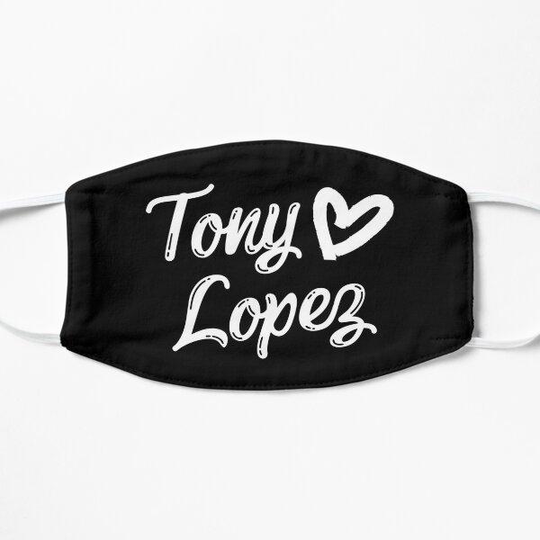 Tony Lopez Tiktok Mask