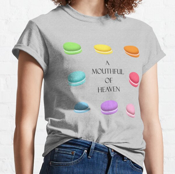 A mouthful of heaven Classic T-Shirt