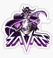 Savant Alchemist Sticker